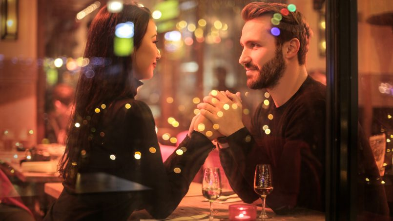 Best Restaurants in NYC to take your Valentines Date