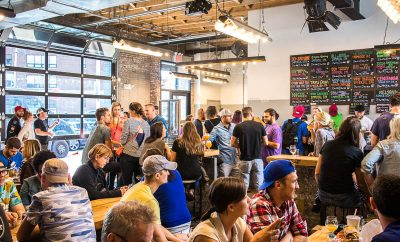 The 8 Breweries to Hit on Your Next NYC Trip